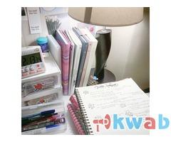 Помощь в написании курсовых  в Пензе