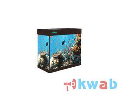 Магазин аквариумов ArovanAqua в Костроме. Купить аквариумы, террариумы, оборудование, рыбки