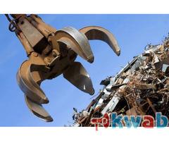 Демонтаж металлоконструкций. Любой демонтаж металлолома