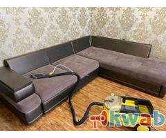 Химчистка мебели, ковров и диванов (чистка мебели)