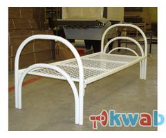 Металлическая мебель, кровати из металла