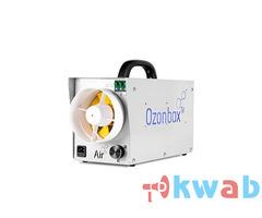 Профессиональные озонаторы Ozonbox
