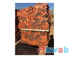 Продажа кирпича в Екатеринбург и Свердловской области более 7 лет.