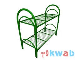 Дешевые кровати металлические в производственные помещения