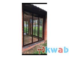 Продажа, установка и ремонт пвх и алюминиевых окон в Балашихе