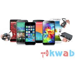 Ремонт мобильных телефонов и смартфонов в Самаре