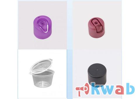 Производство пластмассовой продукции