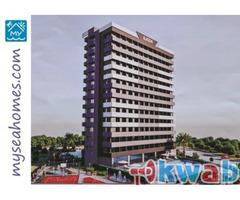 Эксклюзивное предложение инвестиций в аппарат-отель
