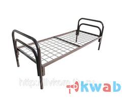 Долговечные кровати металлические для интернатов