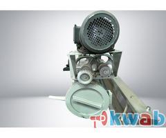 Продажа оборудования для утилизации пластмасс и полимеров