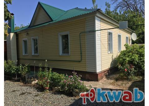 Продается дом у реки со всеми удобствами