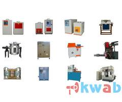 Индукционное промышленное оборудование