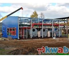 ЭСТА 56  отопление,  охлаждение, генерация, парогенераторы, компрессоры, дизельгенераторы,